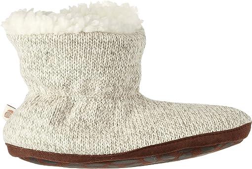 Grey Ragg Wool