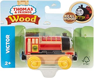 Fisher-Price Thomas and Friends Wood Victor