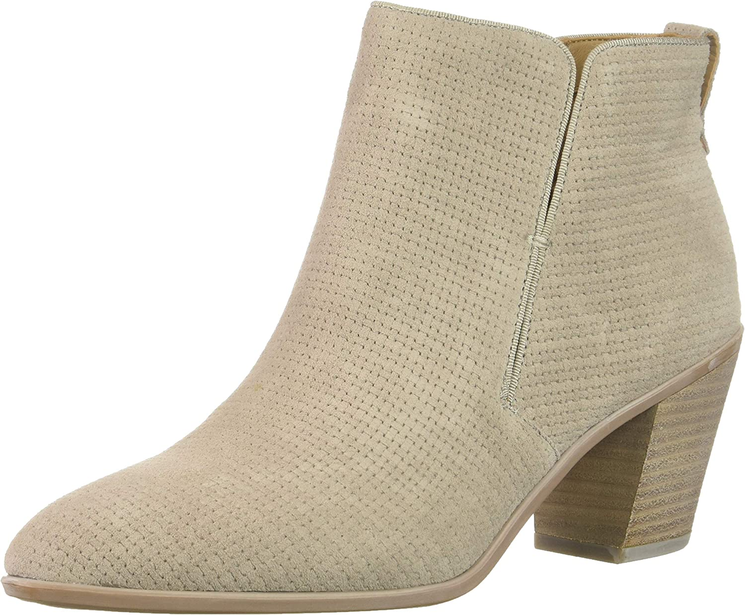 Franco Sarto Womens Orchard Ankle Boot