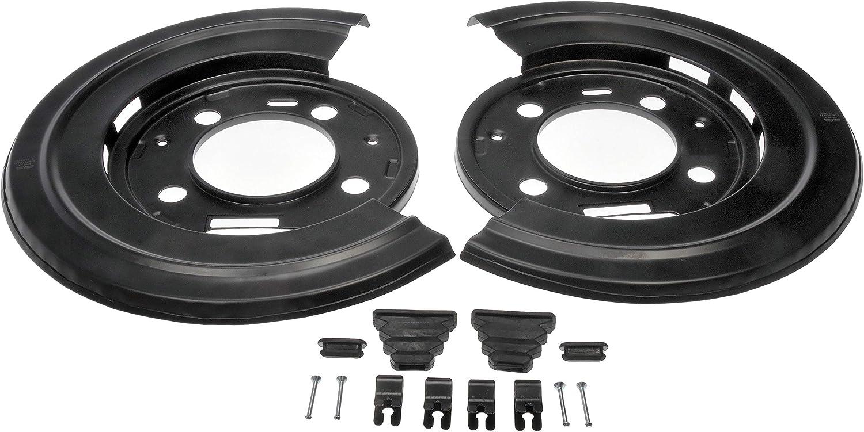 Dorman 924-212 Brake Backing Plate Select Max 79% OFF Models for Ford Washington Mall