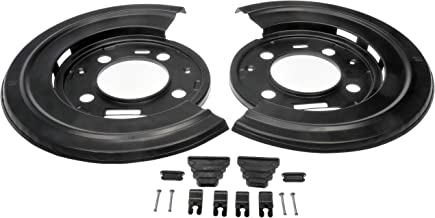 Dorman 924-212 Brake Backing Plate for Select Ford Models (Pack of 2)