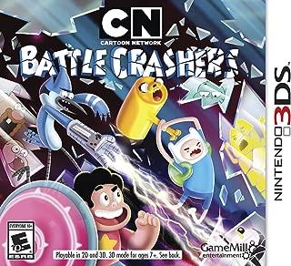Cartoon Network Battle Crashers - Nintendo 3DS