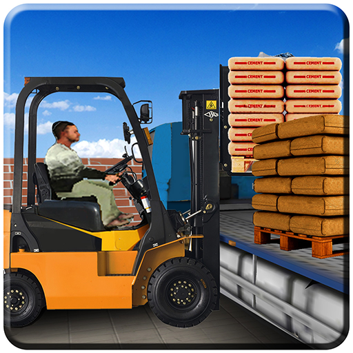 ville construction simulateur: un camion parking Jeu gratuit