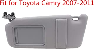 Best 2005 toyota camry front bumper Reviews