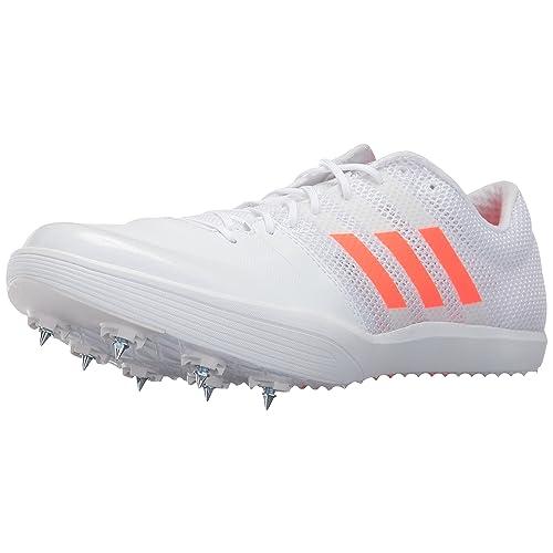 best loved de226 61c55 Adidas Unisex Performance Adizero Lj Track Shoe