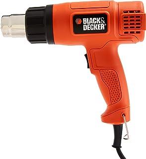 BLACK+DECKER Heat Gun 1750 W