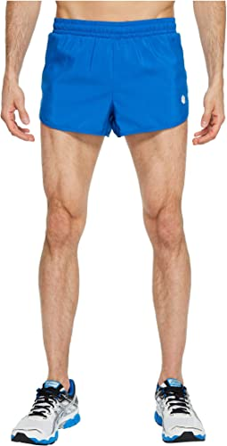 ASICS - Run Split Shorts