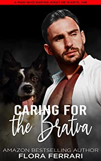 Caring for the Bratva: A Steamy Standalone Instalove Romance (A Man Who Knows What He Wants Book 246)