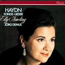 she never told her love haydn