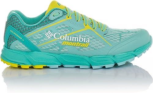Columbia Caldorado II, Chaussures de Trail Femme