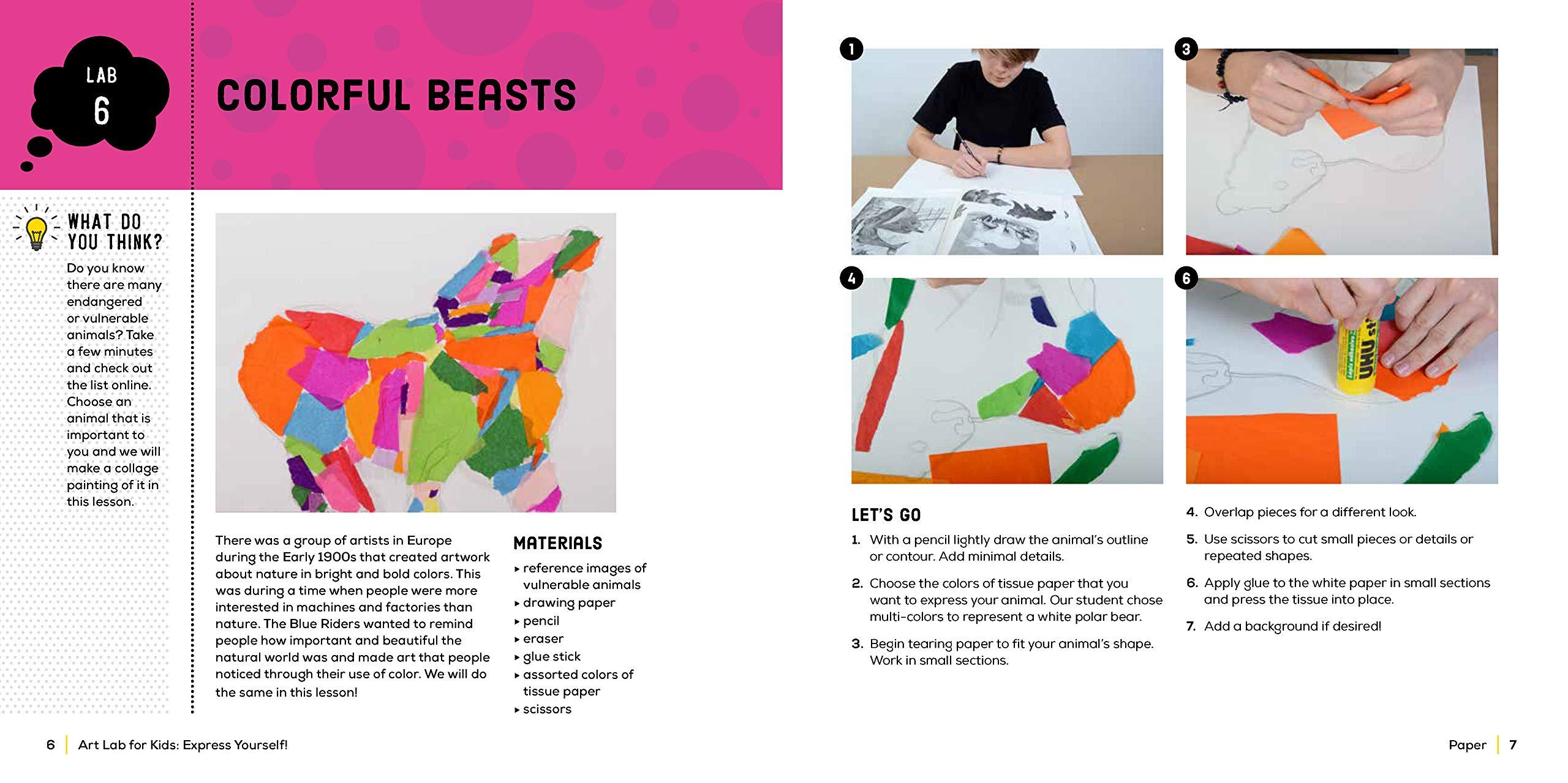 Amazon Com Quarto Publishing Group Usa Kid S Crafts