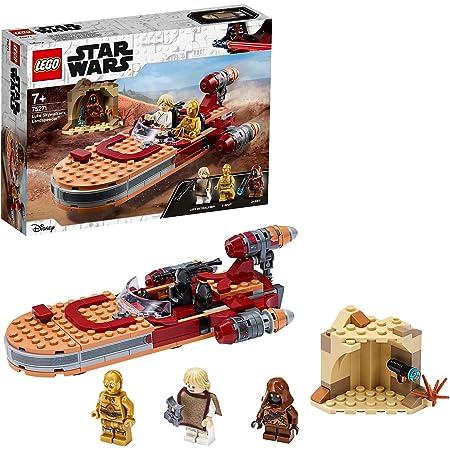 LEGO STAR WARS VÉHICULE LANDSPEEDER TIRÉ DU SET 75173 EN LOOSE NEUF