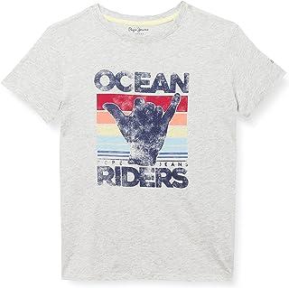 Pepe Jeans ACHILLE Camiseta para Niños