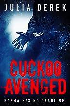 Cuckoo Avenged (Cuckoo Series Book 4)
