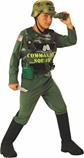 Rubie's Child's Costume Soldier Costume (pack of 1)