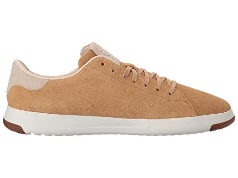 Iced Coffee Cole Tennis Grandpro Lining Madras Suede Haan BHxHnp