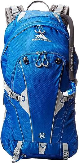 High Sierra - Moray 22L Hydration Pack