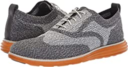 Original Grand Stitchlite Wingtip Oxford