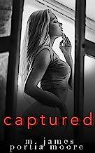 Captured: Claimed Book 3