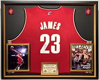 the latest dac23 65add Amazon.com: LeBron James - Autographed / Sports ...