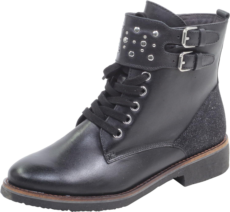 CAPRICE Damen 9-9-25205-21 019 Combat Stiefel