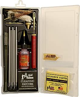 Pro Shot .30-Caliber/7.62mm/AR10 Tactical Box Cleaning Kit