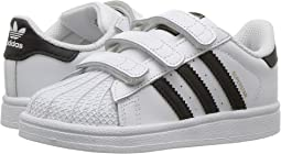 d13c28d80cb1 Adidas originals kids superstar iridescent c little kid