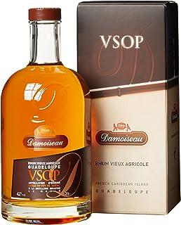 Damoiseau Vieux VSOP mit Geschenkverpackung Rum 1 x 0.7 l