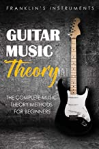 guitar theory audiobook