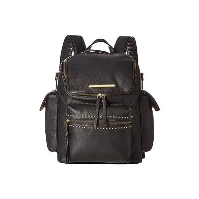 Steve Madden Surry Backpack (Black) Backpack Bags