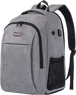 Modoker 35L Travel Laptop Backpack for Men Women School College Bag