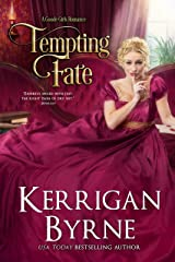 Tempting Fate (A Goode Girls Romance Book 4) Kindle Edition