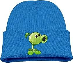 Bob Daph Unisex Plants Vs Zombies Peashooter Kids Hat