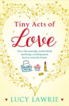 Tiny Acts of Love (English Edition)