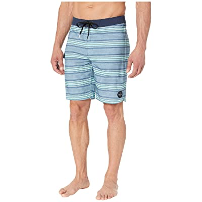 Rip Curl Ramps Boardshorts (Blue) Men