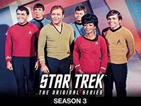 Star Trek Season 3