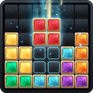 Block Puzzle Jewel - Block puzzle game