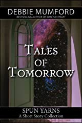 Tales of Tomorrow Kindle Edition