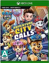 Paw Patrol the Movie Adventure City Calls Xbox Serie X - Standard Edition - Xbox Series X