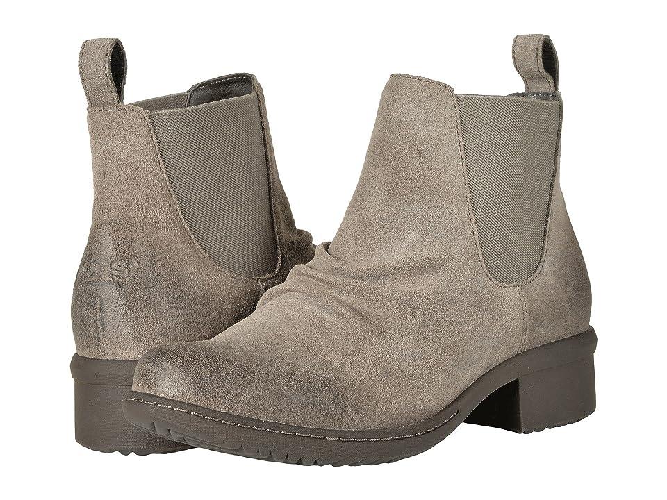 Bogs Auburn Slip-On (Taupe) Women