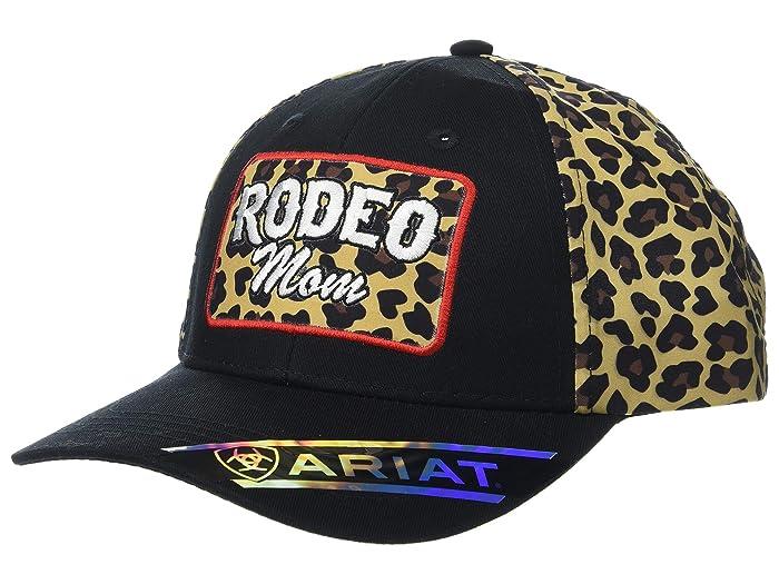 Ariat Rodeo Mom Snapback Cap