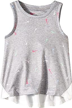 166c1e078e4e24 Nike Kids Gray + FREE SHIPPING