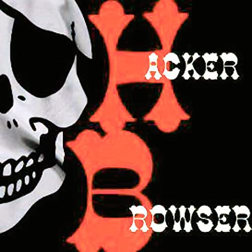 Hacker Browser Pro 1.1
