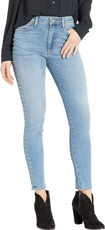 Joe's Jeans Womens Charlie Ankle in Ora