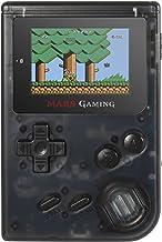 MarsGaming MRB, console rétro portable (151 jeux préinst, LCD2, microSD, noir