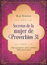 la mujer de proverbios 31 libro