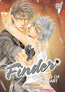 Finder Deluxe Edition, Vol. 9 (9)