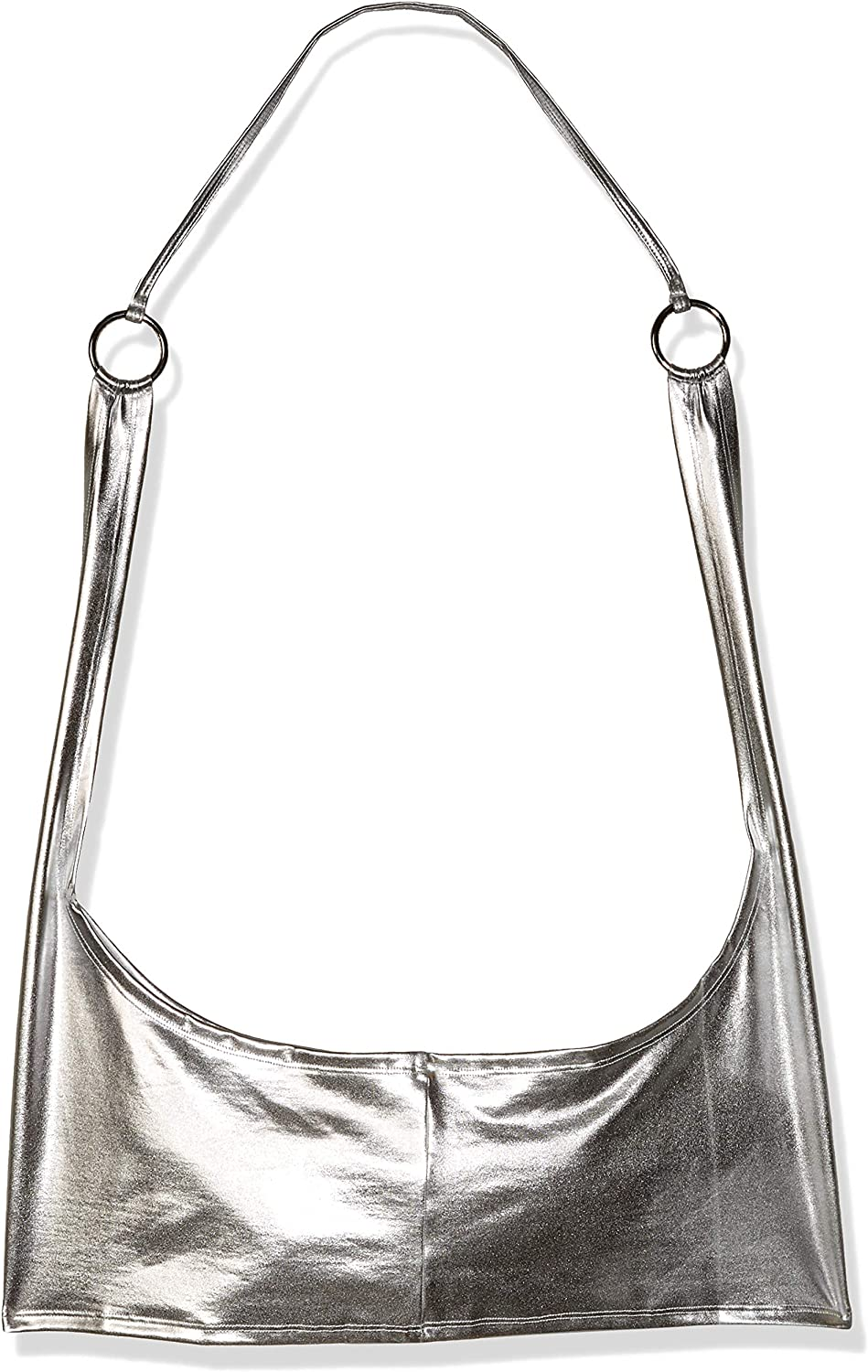 Elegant Moments Women's Plus Queen Size Mini Metallic Directly managed store with Long Beach Mall Dress