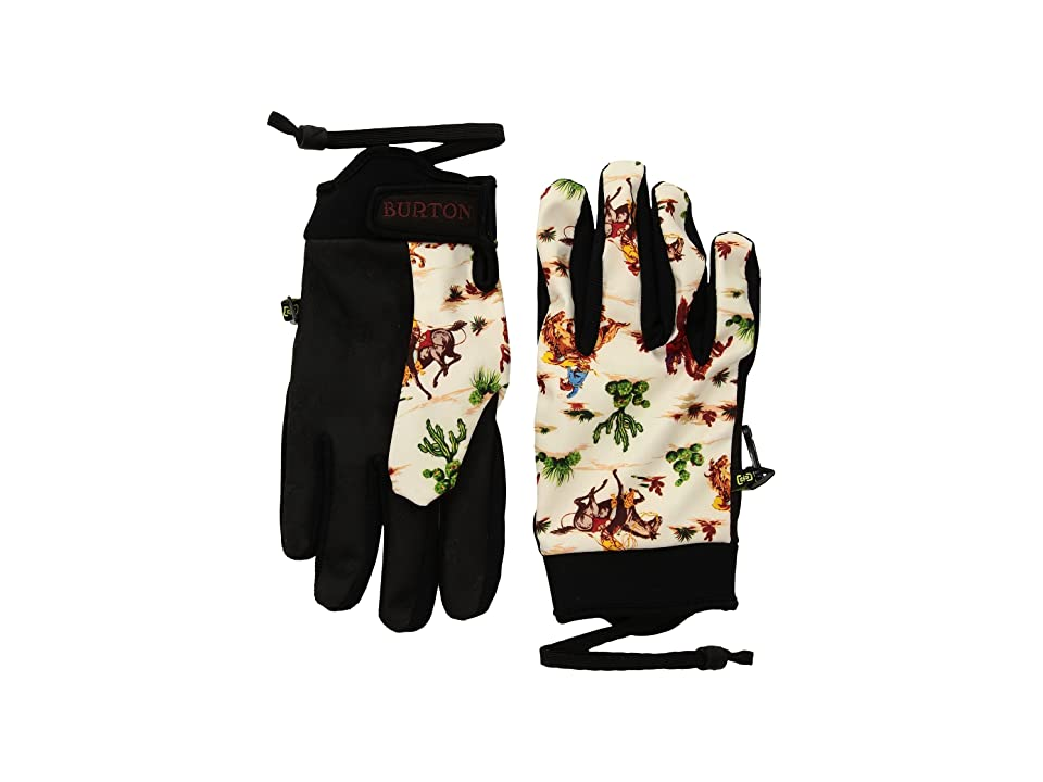 Burton Spectre Glove (Yee Haw) Snowboard Gloves