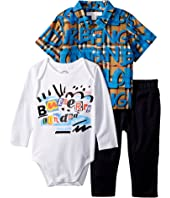 Burberry Kids - Steven Set (Infant)